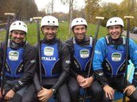 Europameistertitel für Sterzinger Rafting Team