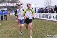 Erster Wettkampf im Jahr 2011