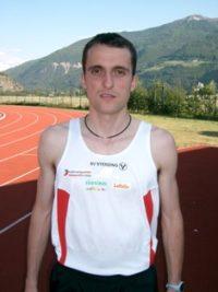 Italienmeisterschaft: beim 10 Km Straßenlauf in Lucca erobert Markus Ploner den 6. Platz
