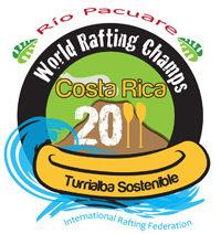 Viel ASV Sterzing bei Rafting WM in Costa Rica