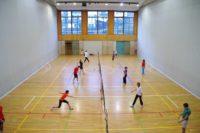 Badminton Workshop Ende November in Sterzing