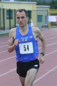 Markus Ploner siegt bei ARGE-ALP in Innsbruck und belegt beim Berliner Marathon in seiner Altersklasse den 21. Rang
