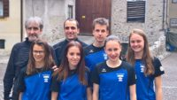 Brillante Leistungen der Läuferinnen und Läufer des ASV Sterzing Volksbank beim Dorflauf in Schluderns