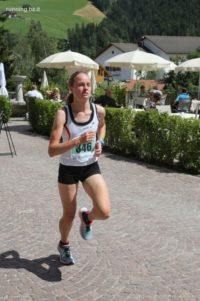 LäuferInnen des ASV Sterzing Volksbank auch bei der Italienmeisterschaft im Crosslauf in Venaria Reale (Turin) am Start