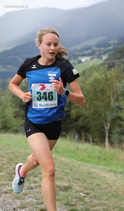 Sterzinger Läufer glänzen auch beim Dorflauf in Verdings mit zwei Siegen und weiteren ausgezeichneten Platzierungen