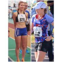 Bianca Maria Dittrich aus Erfurt, Mitglied des ASV Sterzing Volksbank, stellte im Oktober 2018 mit 4:42:58 eine deutsche Bestleistung über 50 Km Gehen auf