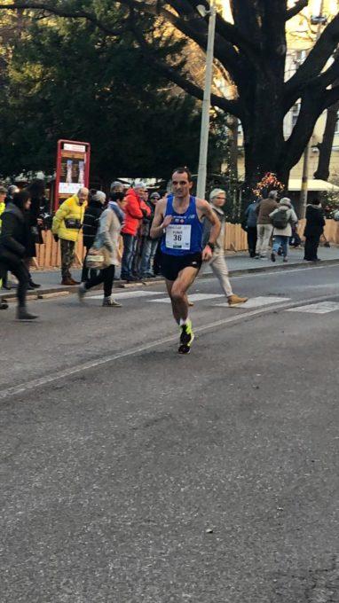Die Läufer/innen des ASV Sterzing Volksbank glänzen bei der 44. BOclassic und beim Ladurner Volkslauf am 31.12.2018 in Bozen